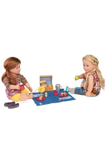Our Generation Our Generation Oyuncak Piknik Seti Renkli